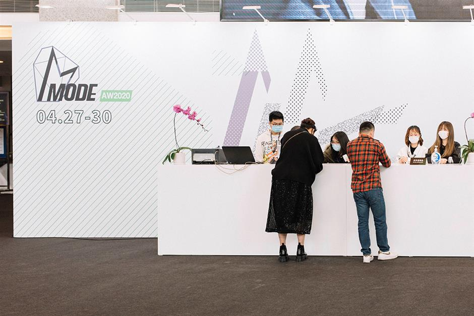 Fashion brands go online to beat pandemic