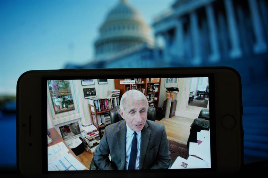 Fauci: Consequences could be serious if USA states reopen too soon
