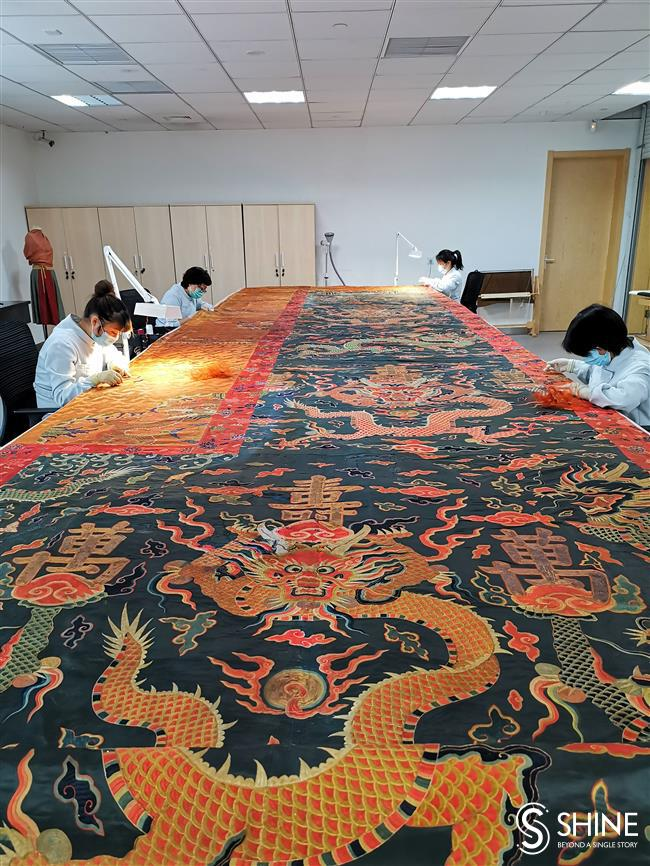 Culture of the Silk Road goes on display