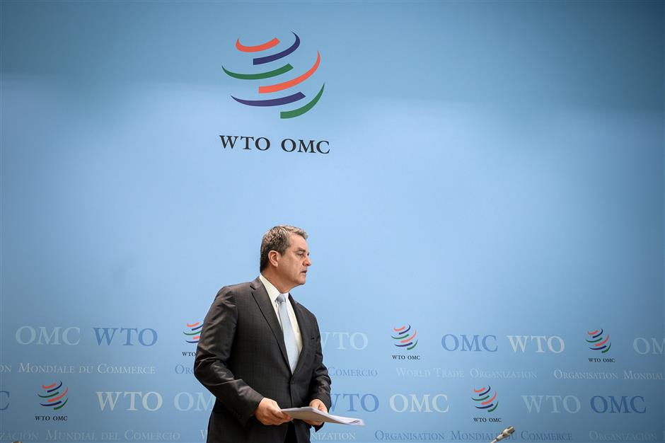 Azevedo, WTO D-G resigns amid dispute with America
