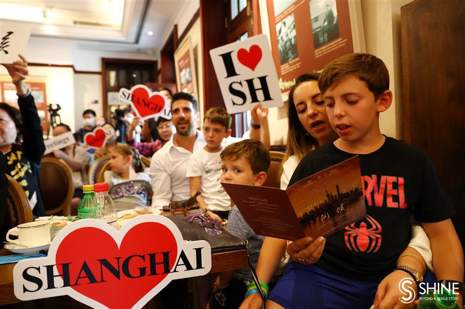 Sino-Jewish friendship celebrated at iconic White Horse Inn