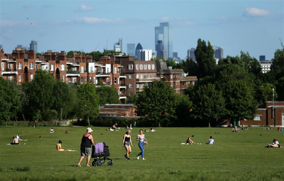 COVID-19: Rishi Sunak Warns UK Headed for 'severe Recession'