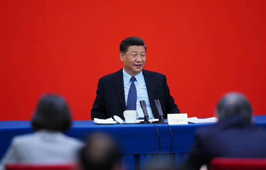 Xi stresses analyzing China's economy from comprehensive, dialectical, long-term perspective