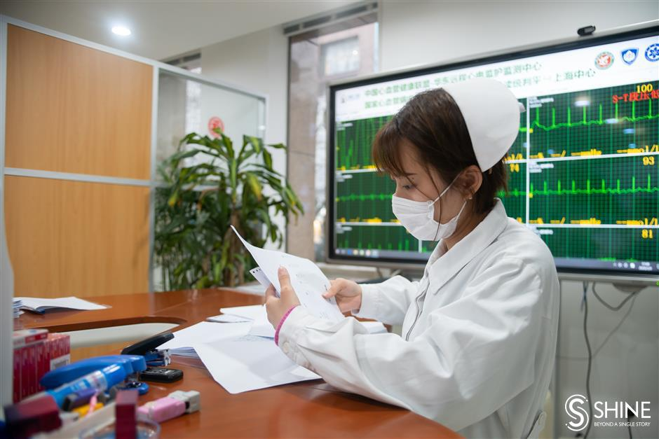 Guidelines and experience put Shanghai on right road to world class public health