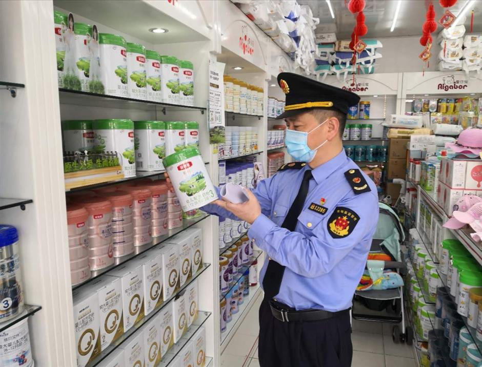 After drink scandal, local market watchdog launches three-month crackdown