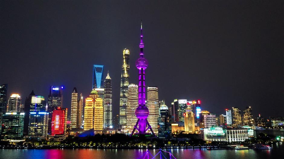 NYU Shanghai students celebrate commencement online