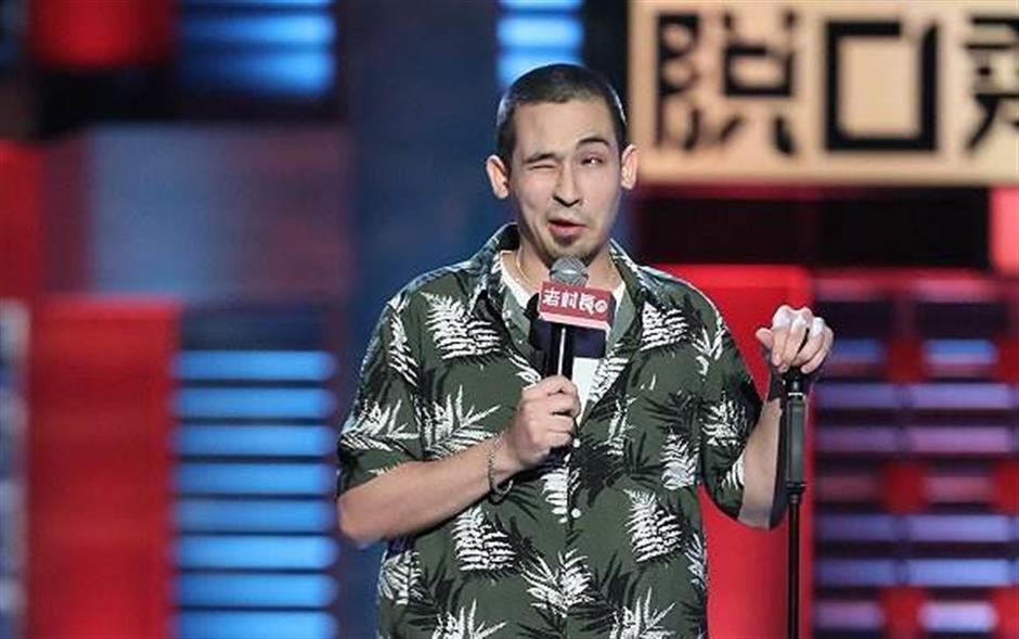 Stand-up comedian arrested on drug charges
