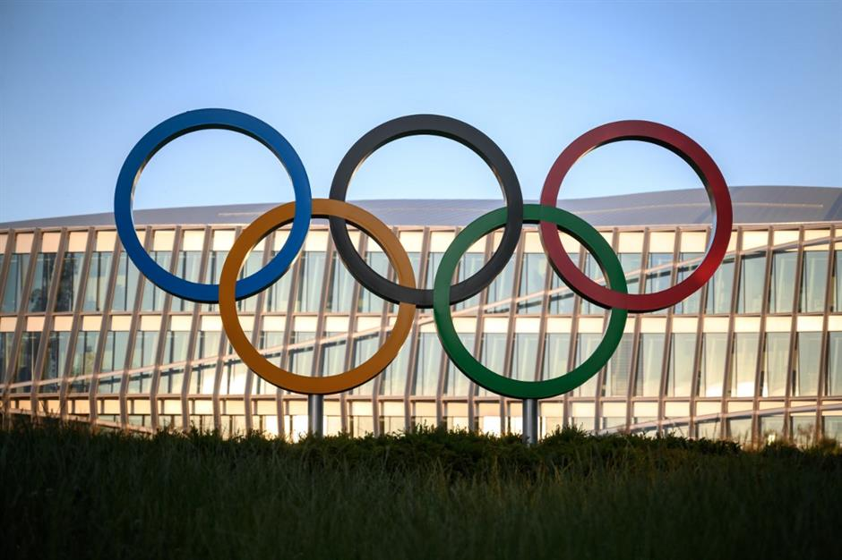 IOC staff to return to office from June 8