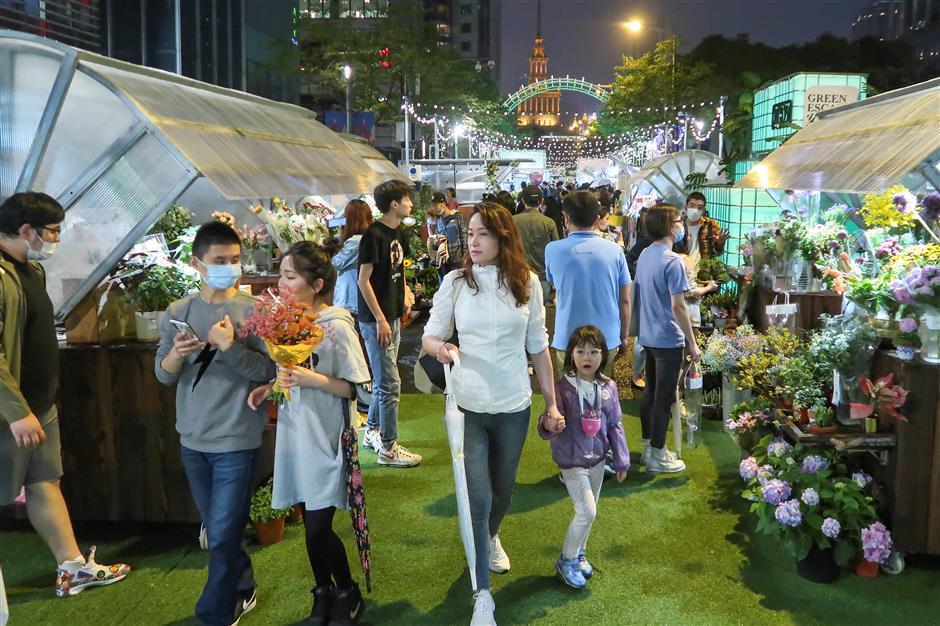 Nighttimefestival to brighten city streets