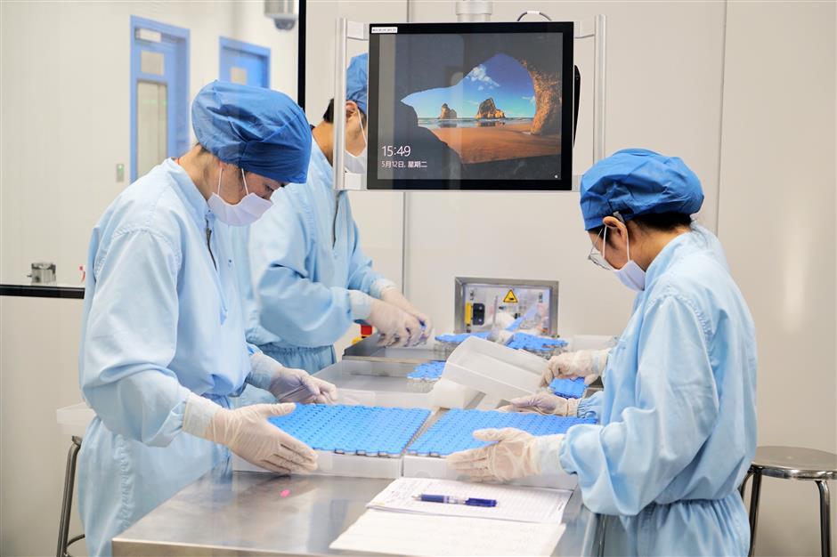 Clinical trials begin on neutralizing antibody treatment for coronavirus