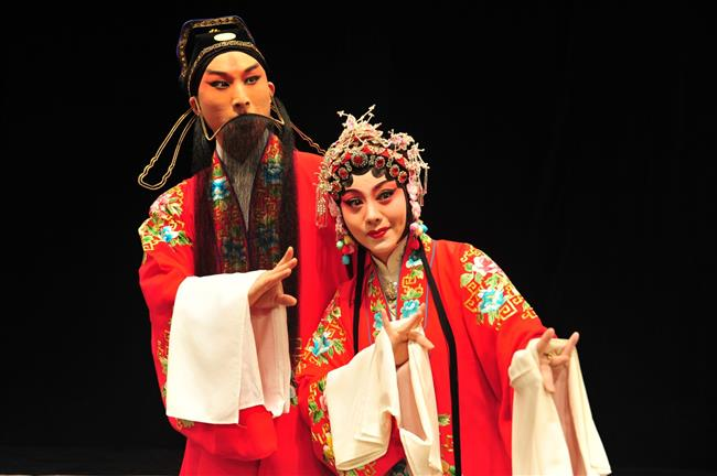 Curtain finally opens on Shanghai opera season