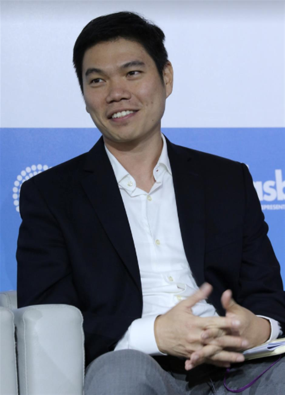 iQiyi role for former Netflix vice president