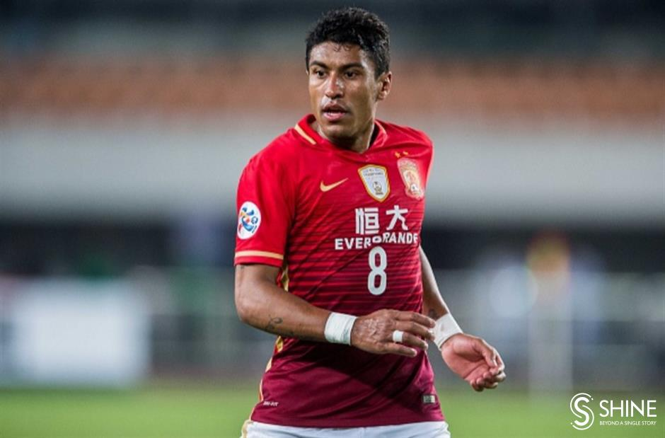 Benitez, Paulinho back to China and into coronavirus quarantine