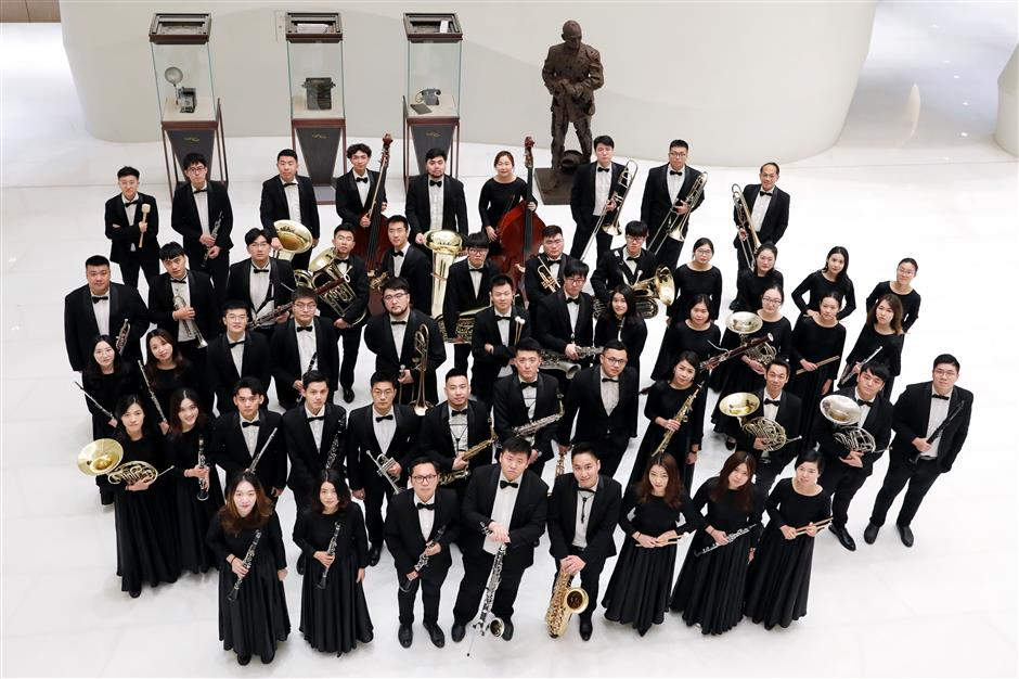 Curtain up on Oriental Art Center's Citizens Concert series