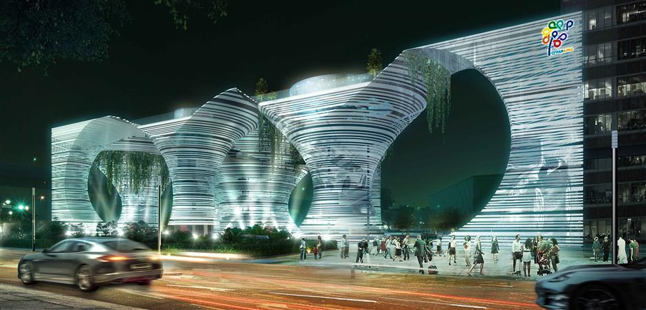 Architects adapt to post-pandemic future