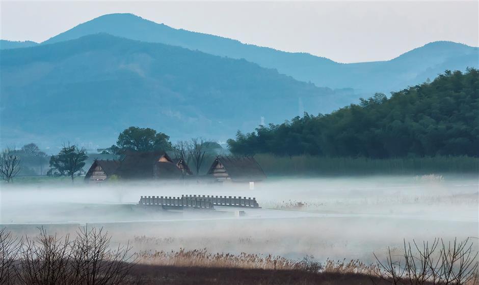 New festivals celebrate West Lake, Liangzhu