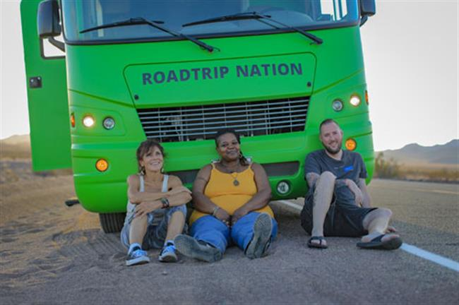 The Global Search for Education: Roadtrippers Inspire Individuals To Discover Their Own Paths