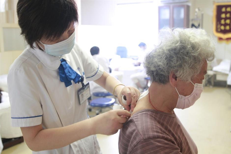 Summer heat means it's time to treat winter ailments