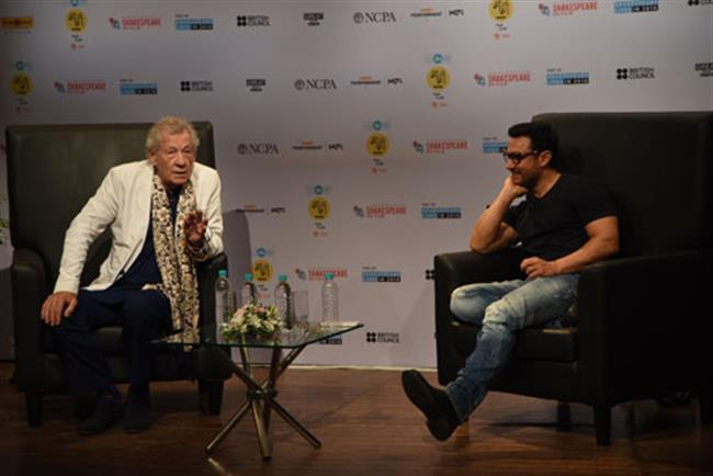 The Global Search for Education: Smriti Kiran and the Mumbai Film Festival Stand with the Global Community During Time of Crisis