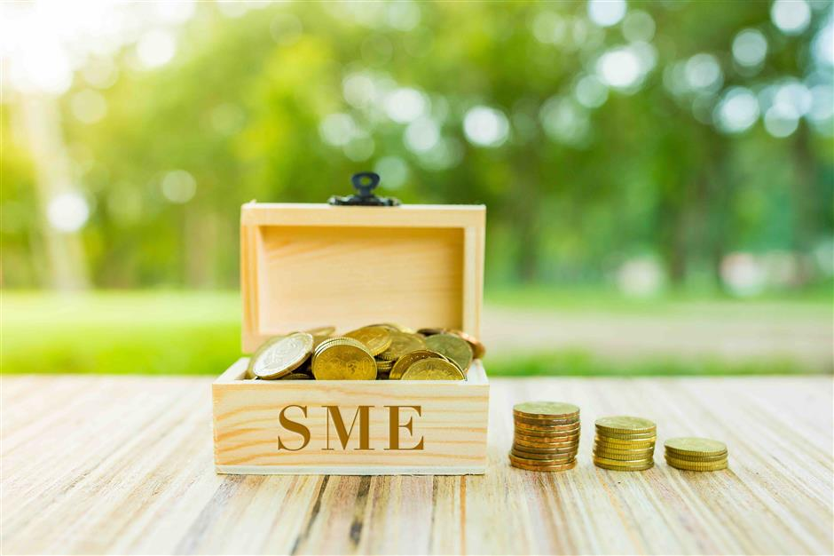 MYbank announces interest-free grant to aid SMEs