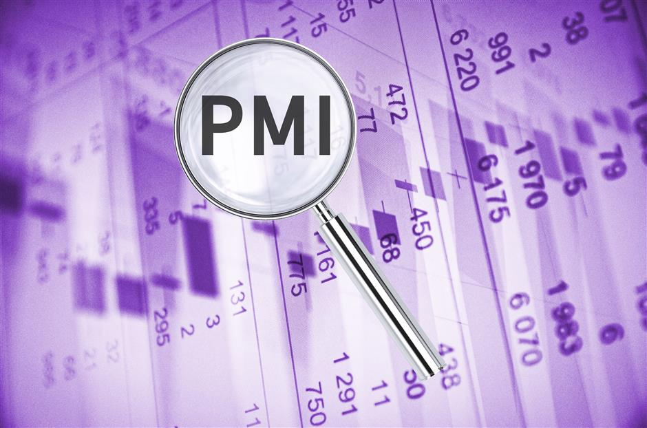 PMI data points to continued recovery in Chinese economy