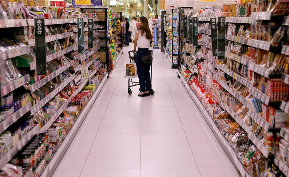 Fussy food shoppers in Japan change to online grocery stores