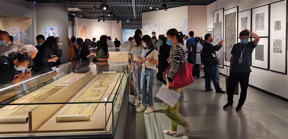 Ancient history, modern exploration come together in new Silk Road exhibition