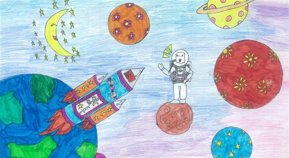 Education focuses on children's creativity
