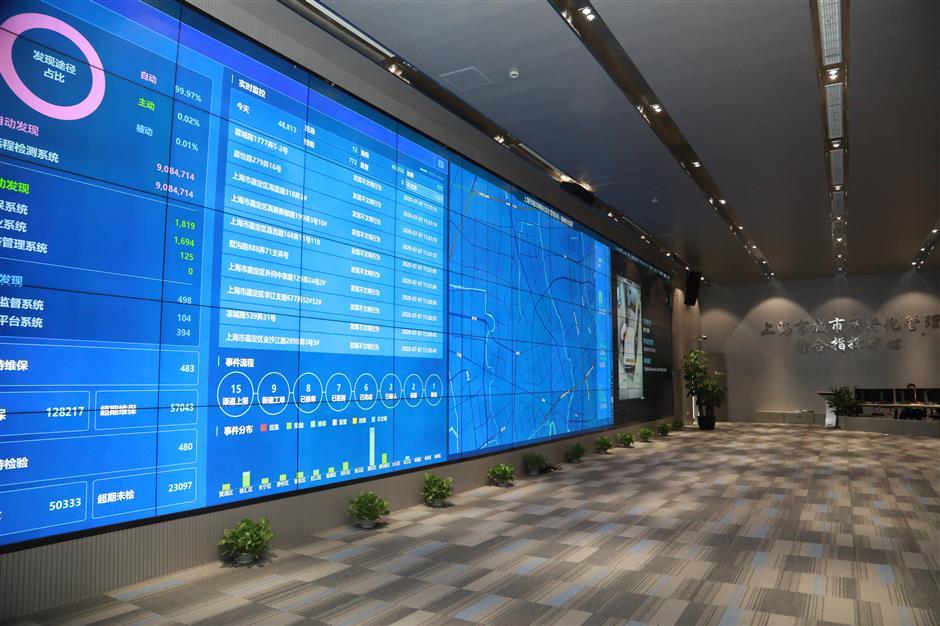 Intelligent monitoring for city elevators