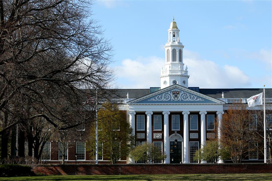 Harvard, MIT fight against Trump uni order