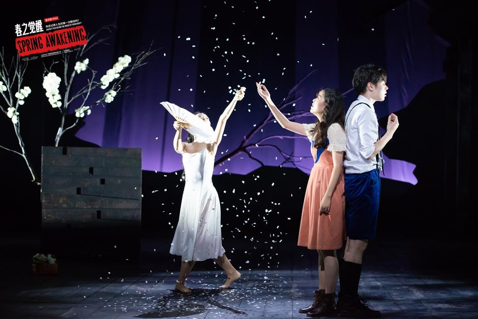 Self-produced musicals highlight youth and growth