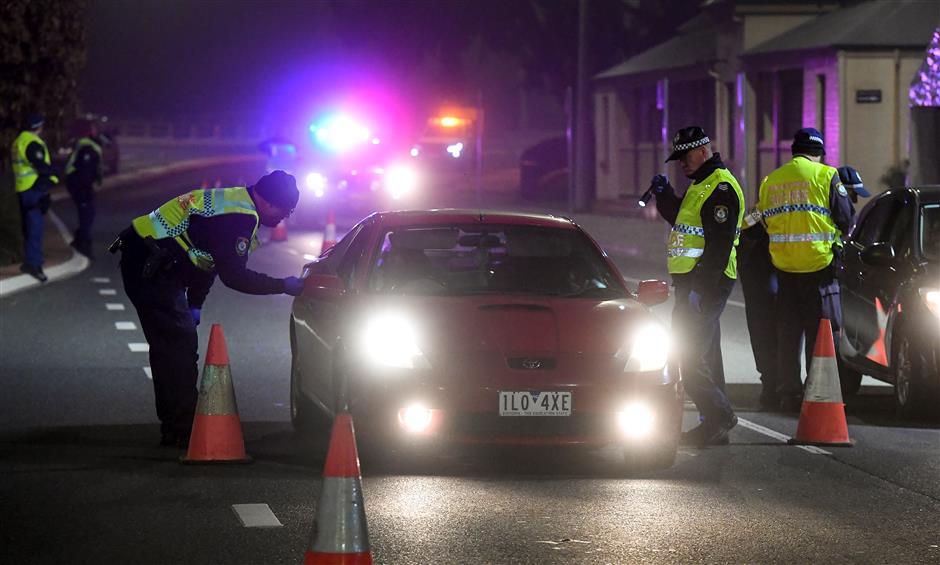 New lockdown to hit Australia economy hard