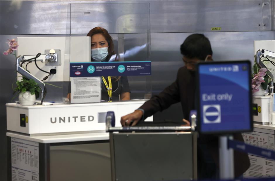 US layoffs stay high, 1.3m seek jobless benefits