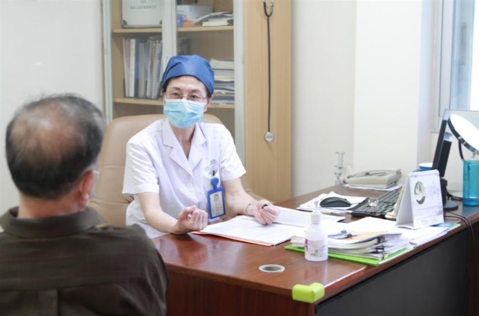 Vaccine for shingles available in Shanghai and Beijing