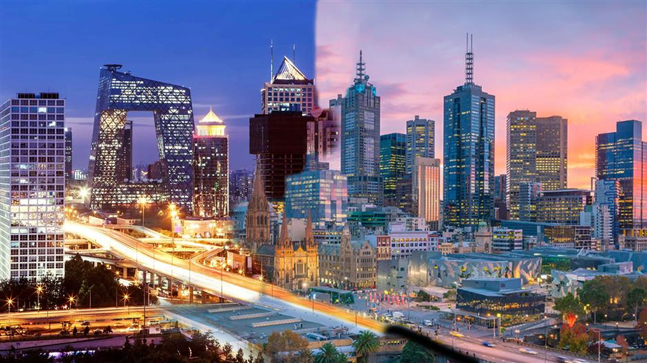 Tale of two cities: How Beijing and Melbourne differ in dealing with COVID-19 flare-ups