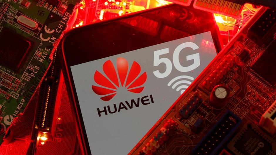UK asks Japan for Huawei alternatives in 5G networks