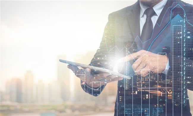 Regulators' announcements boost for market