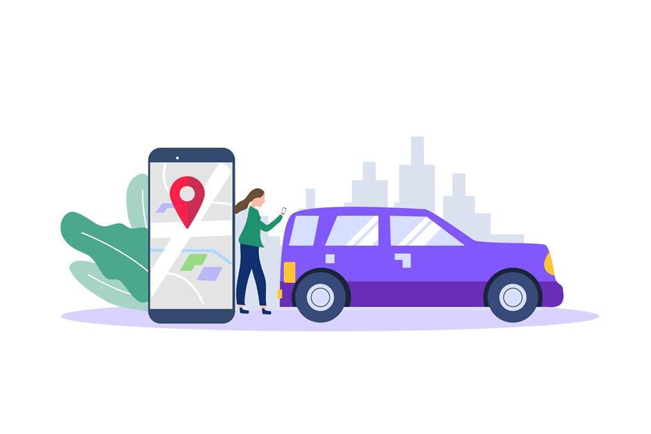Didi rebrands carpooling service with subsidies benefiting riders