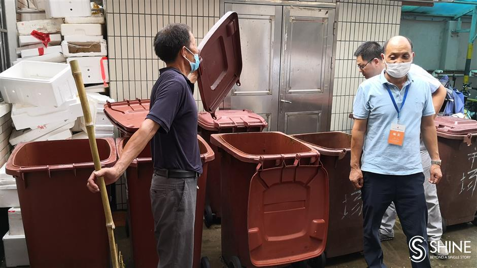 Citywide sanitation campaign targets problem areas