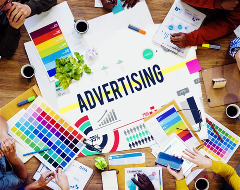 Advertising spend in China to fall by 2.8%