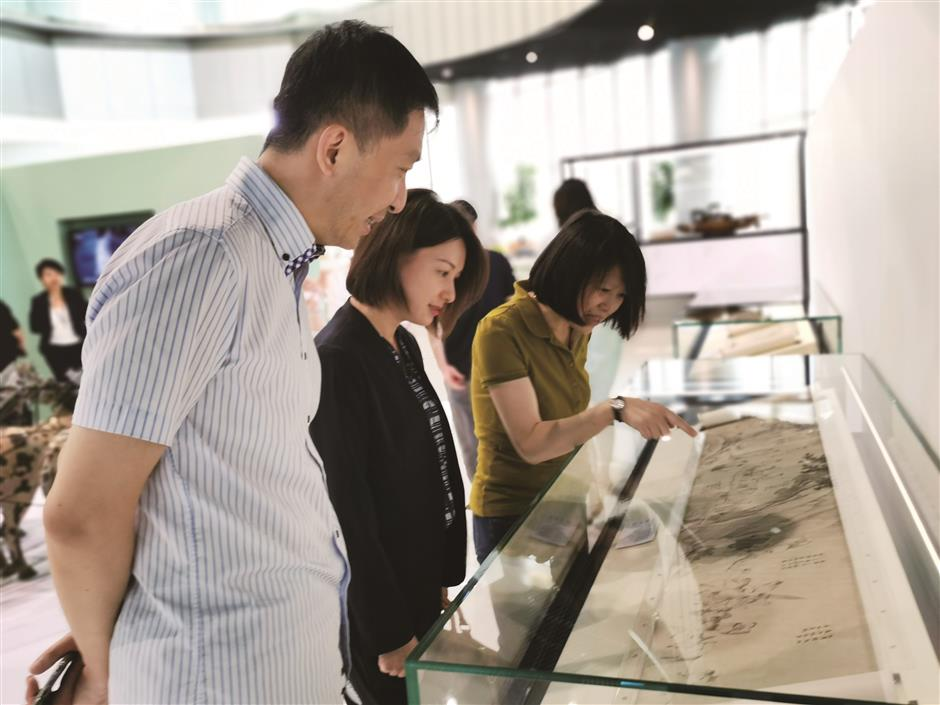 Museum highlights ongoing quest for travel