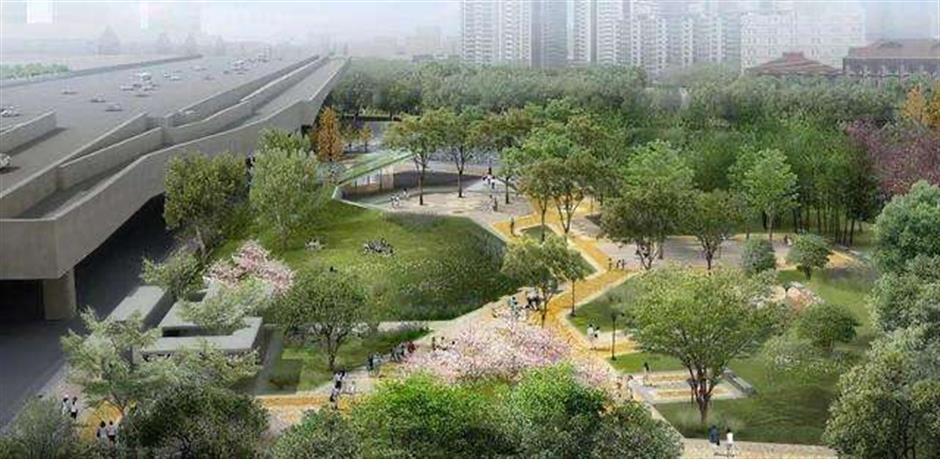 Projects enrich the Suzhou Creek experience
