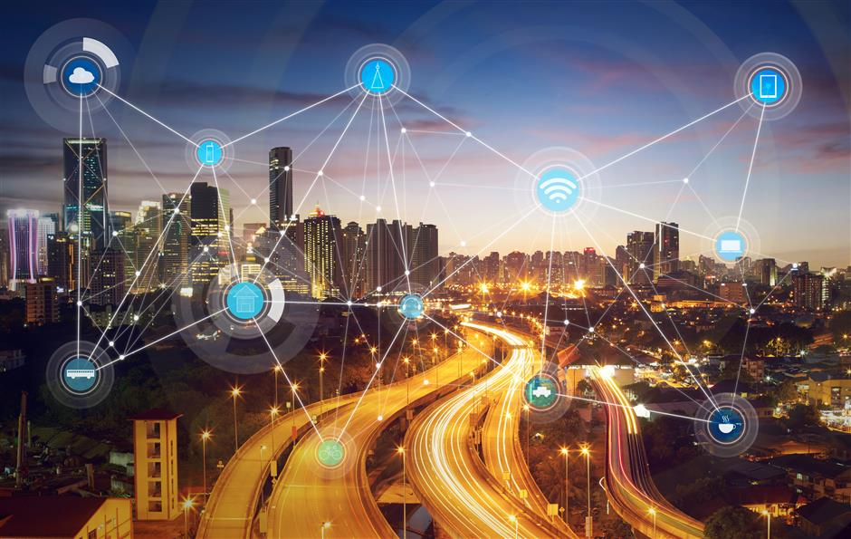 Shanghai makes further progress in industrial IoT