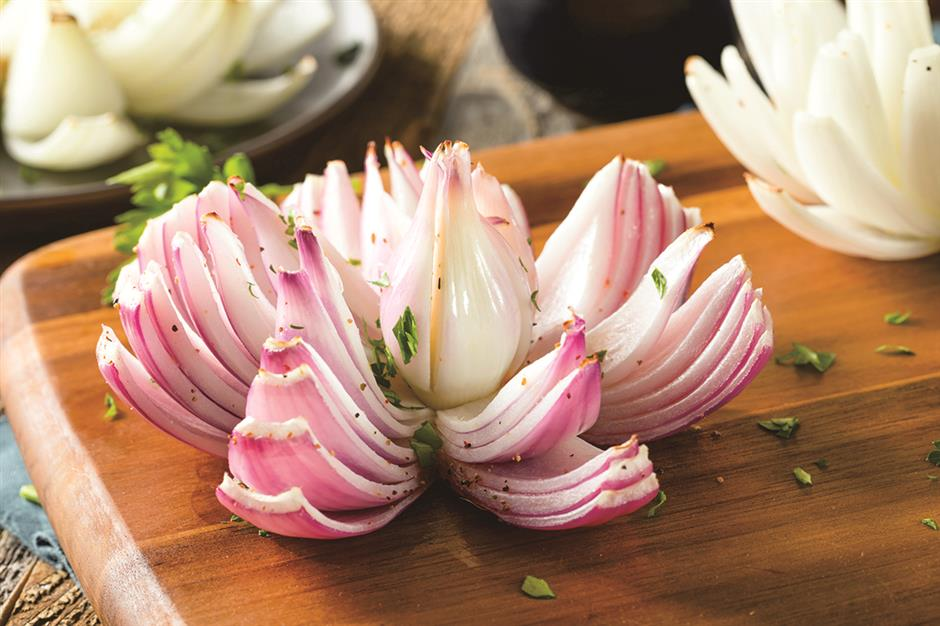 Do you know your onions?
