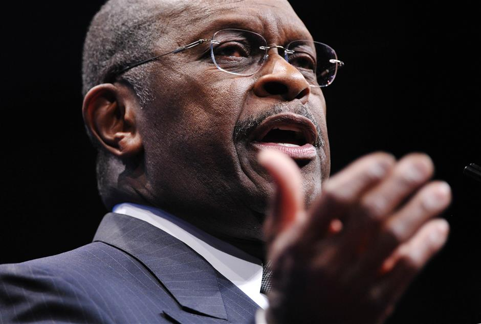 Former US presidential candidate Herman Cain dies after battle with coronavirus