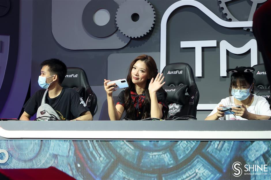 ChinaJoy welcomes biggest names in gaming
