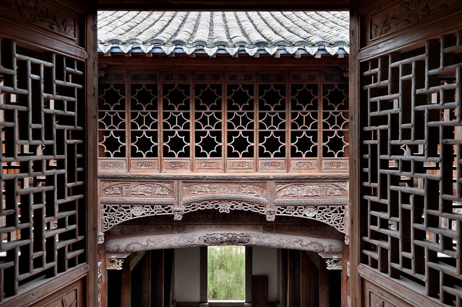 Tycoon plows his fortune into preserving a dying part of Chinese heritage