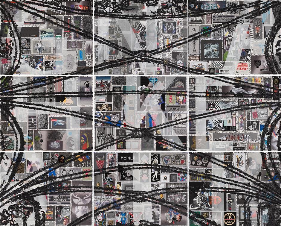 Exhibit explores solitude amid pandemiclockdown