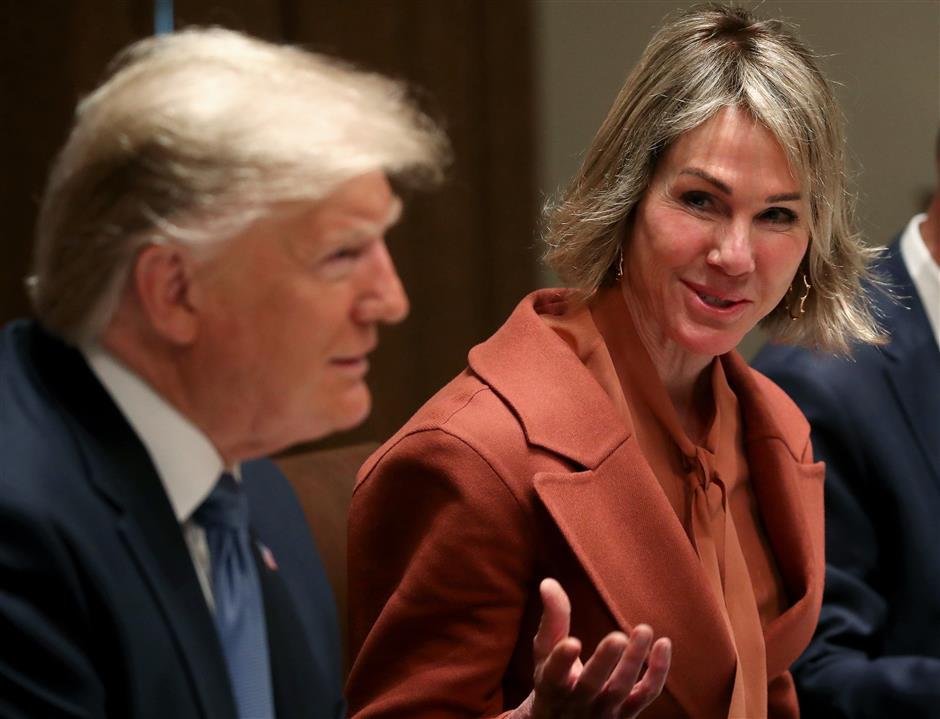 US vowssnapback to reimpose UN Iran sanctions