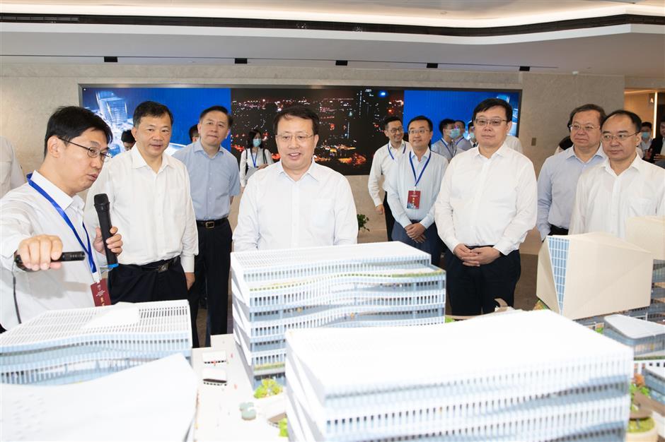 China Media Group to establish copyright trading center - SHINE News